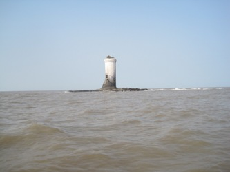 Alibag light house
